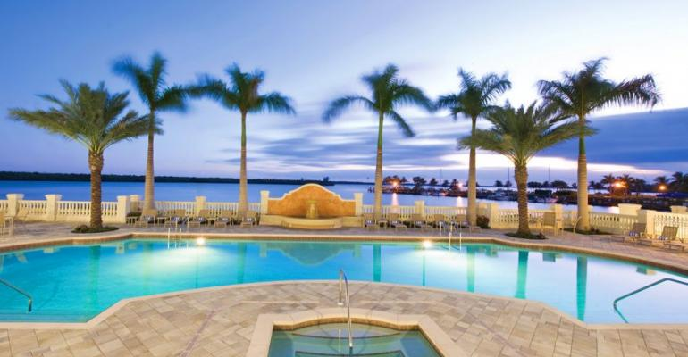 Westin Opens on the Gulf Coast of Florida