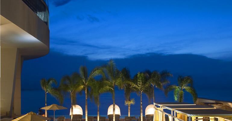 On Location: Trump Ocean Club, Panama
