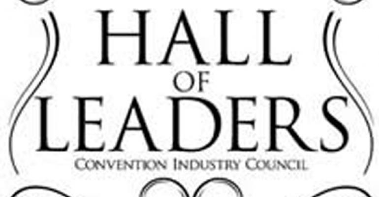 Global Event Pioneers Jorge Castex and Eduardo Chaillo Among CIC Hall of Leaders