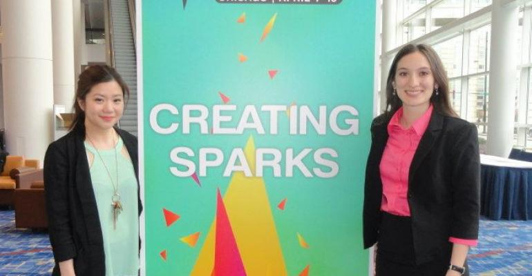 Green Meeting Industry Council Sustainability Conference Creates Sparks