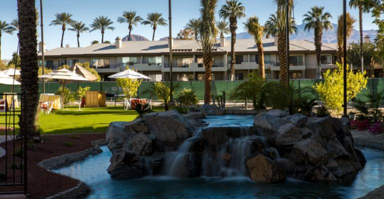 JW Marriott Desert Springs Adds Event Space