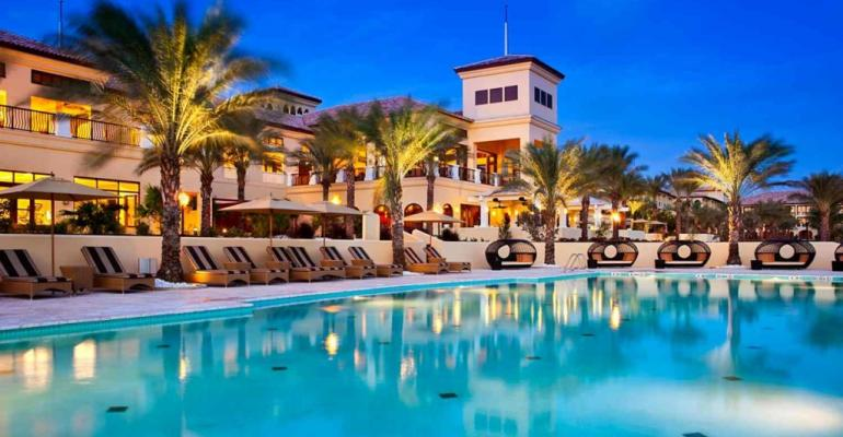 Benchmark Comes to Curacao