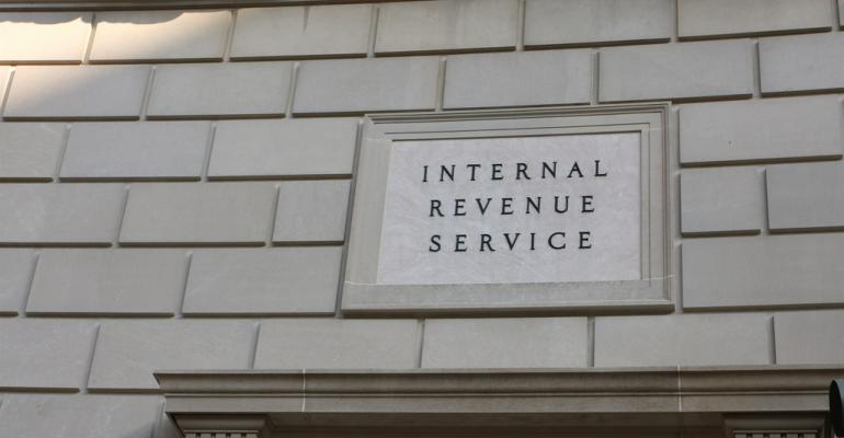 IRS Under Fire for Conference Spending