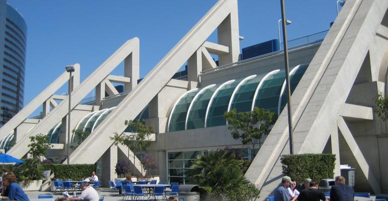 Shutdown Averted for the San Diego Tourism Authority