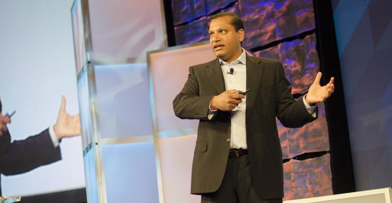 Reggie Aggarwal CEO Cvent