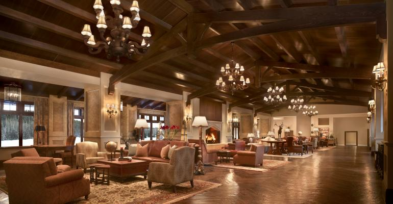 A Decade of Montage Hotels; Deer Valley Property Turns Three