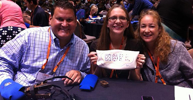 MPI WEC13: Helping Hands Helped Landmine Victims—and Us