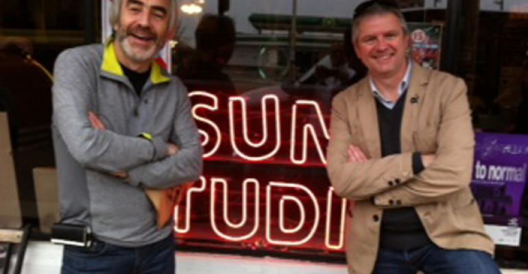 Patrick and Padraic Depart DMC They Founded