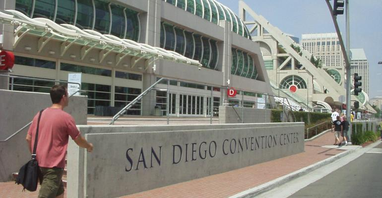 GBTA Draws 6,500 Attendees to San Diego August 4-7