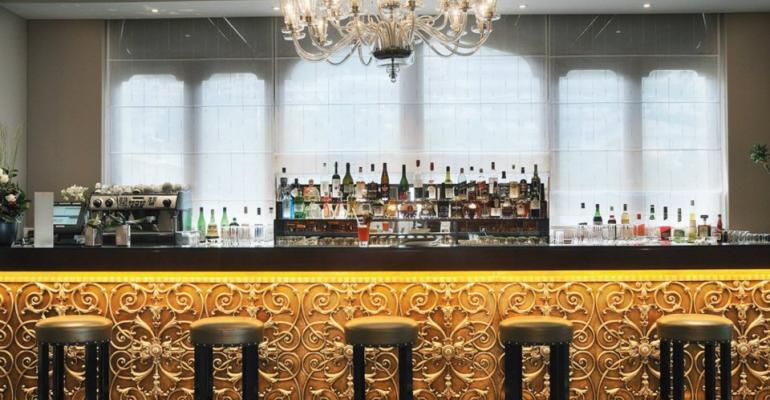 On Location: Monaco—500 Acres of Luxury