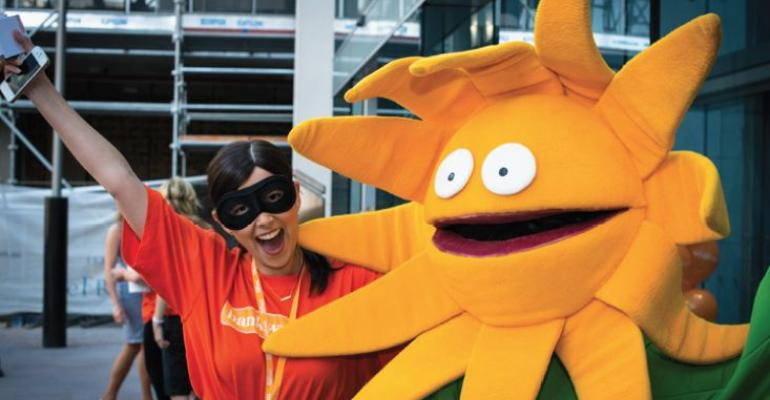 IMA Winner Bankwest Takes Superhero Approach to Recognition Program