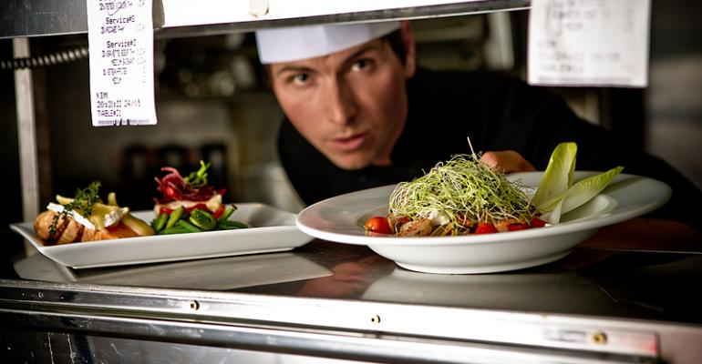 Chef Specials: 5 Dining Trends for 2013