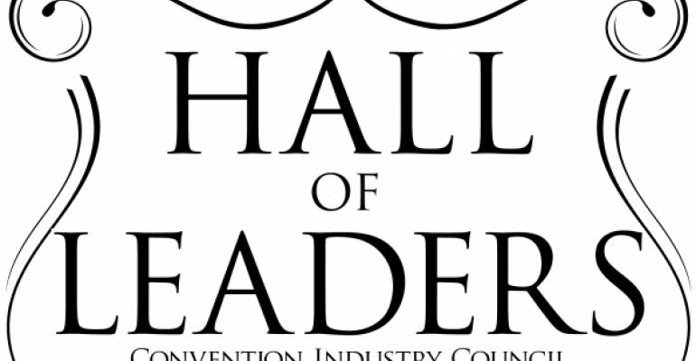Icons and Pacesetters to Be Recognized at Hall of Leaders Gala at IMEX America