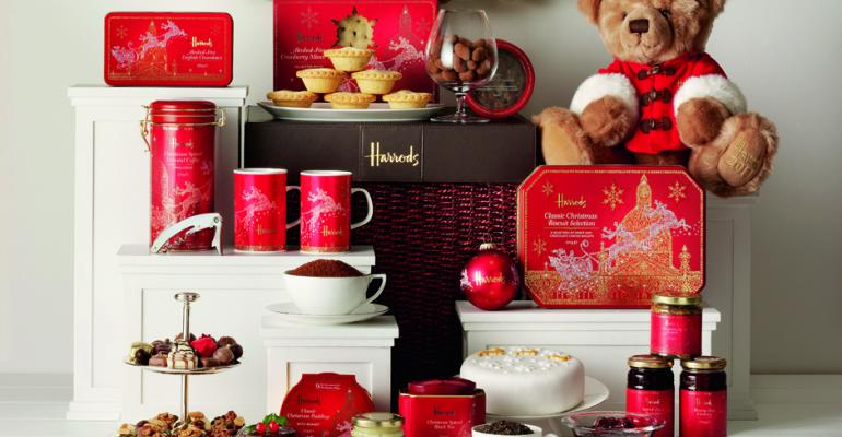 4 Tips for Creating the Perfect Holiday Basket