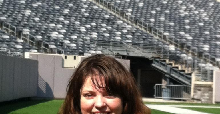 Johanna Walsh CMP president Twirl Management