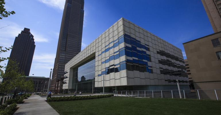 Cleveland39s Global Center for Health Innovation