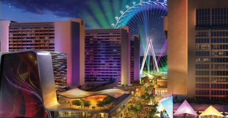 The Quad Resort & Casino Makes Progress on Renovations, Rebranding