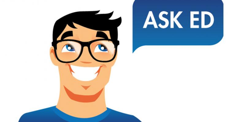 "What's ""Ask Ed""? One Element of FICP's Push for More Online Connection"