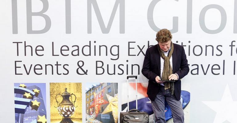 EIBTM Starts a Week Earlier in 2013; Show Focus is Innovation