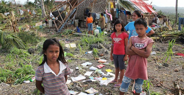 Philippines Update: How You Can Help