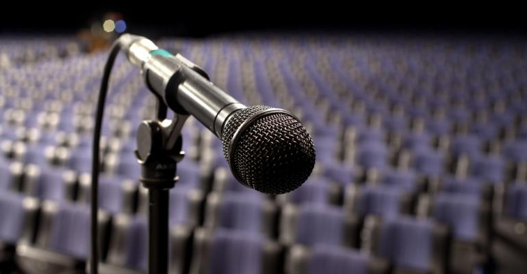 Docs, Say Good-Bye to GSK Promotional Speaking Gigs