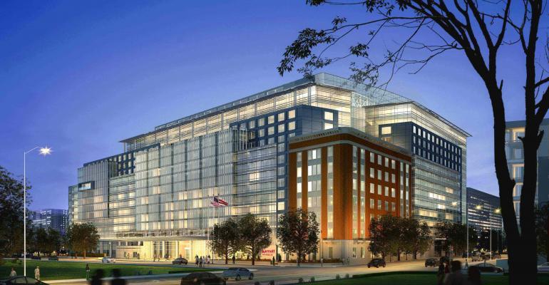 U.S. Hotel Openings 2014: Meeting Properties to Watch