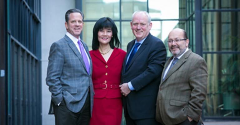 Global Meeting Leaders Join Maritz Travel