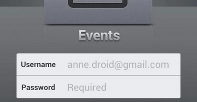 My Search for the Perfect Events App
