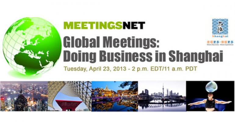 Beyond Borders: Doing Business in Shanghai