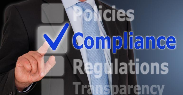 Pharma Planning Meets Compliance