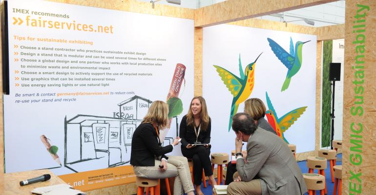 IMEX in Frankfurt: What's New for 2014