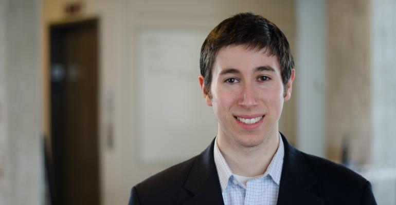 Greg Skloot founder of Attendcom