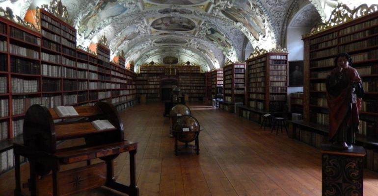 Global Site Review: Prague, the Czech Republic