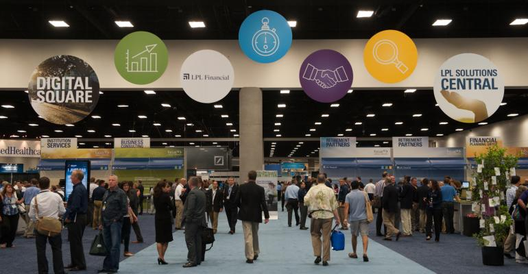 LPL Financial Turns a Trade Show into a Community