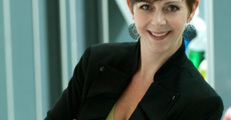 Apps I Use—Charlene DeCesare