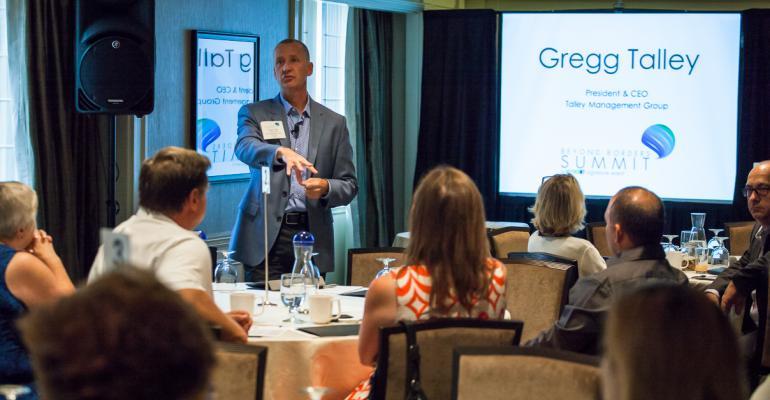 Planners Share Global Meeting Strategies at Beyond Borders Summit