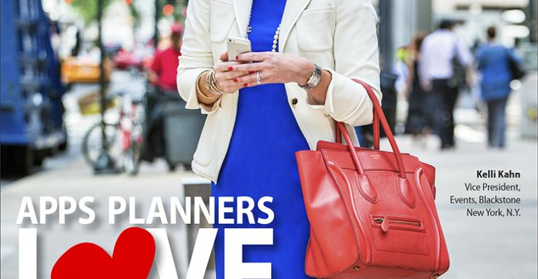Apps Planners Love for Work and Life