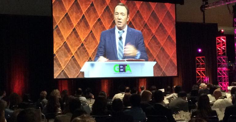 GBTA Kicks off With a Star-Studded Opening Day in Los Angeles