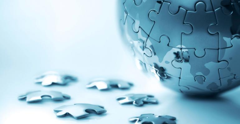 Aligning HCP Interactions on a Global Level