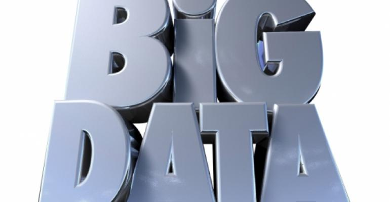 Big Data and Global Association Meetings