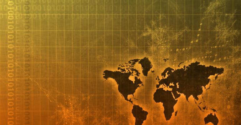 ACCME Goes Global
