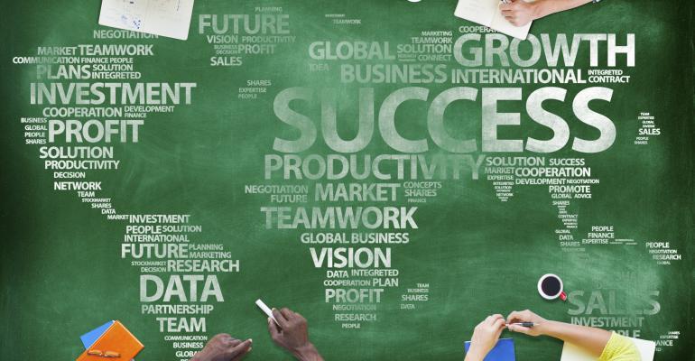 New AMEX Survey: Meetings Back on Track