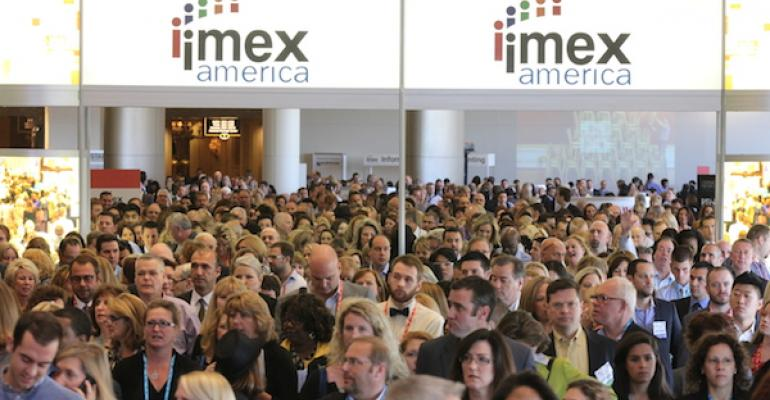 IMEX America Survival—and Productivity—Tips