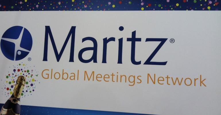 Maritz and Experient Launch New Global Network