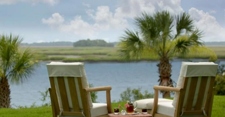 The Inn at Palmetto Bluff: The Secrets Are Out
