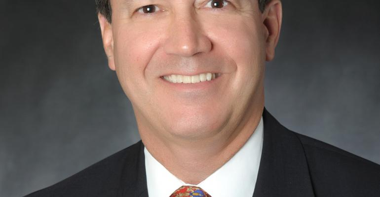 Convention Industry Council Names DuBois New Chair