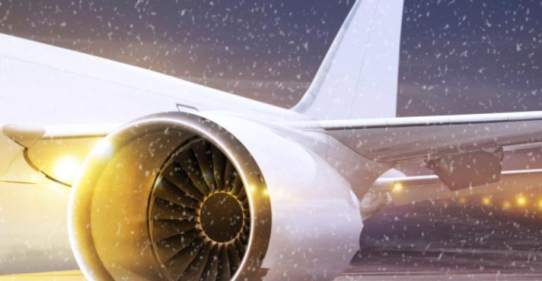 Nor'easter's Travel Effects Likely to Linger