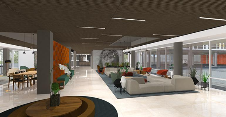 Upscale Hotel to Open in Portland, Ore.