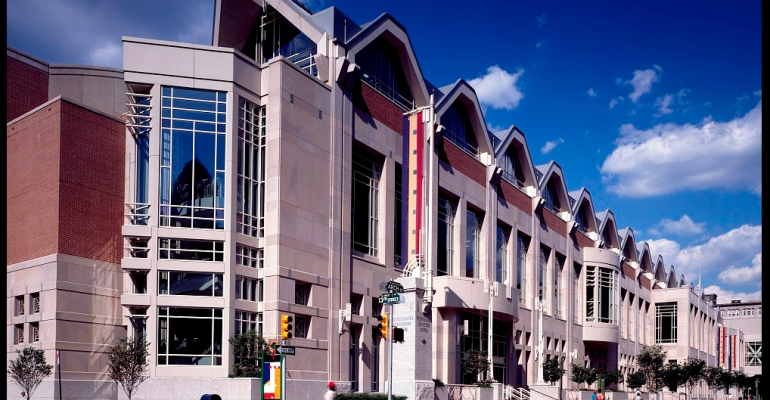 Unions Barred from Philly Convention Center Will Get Hearing