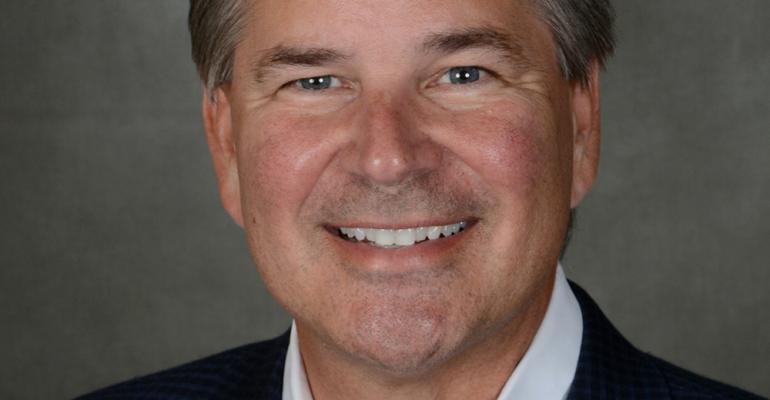Larry Luteran Leaves Hilton
